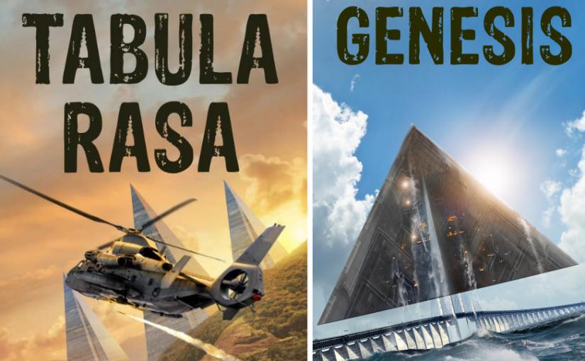 Updated versions of Tabula Rasa and Genesis